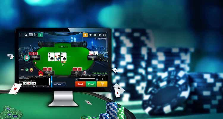 Find The Right Casino To Play Online Poker Games - fiveoh info
